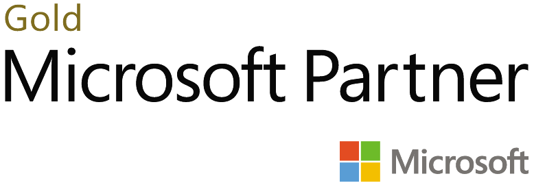 Microsoft Partner Gold -Independent Software Vendor (ISV)